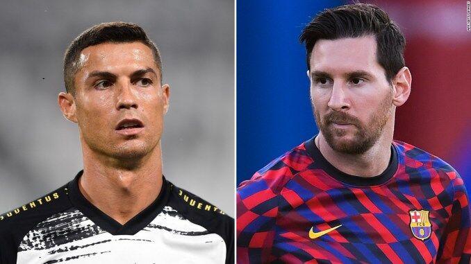 عکس| لیونل مسی یا کریستیانو رونالدو؛ کدامیک در لیگ قهرمانان موفقتر بوده است؟