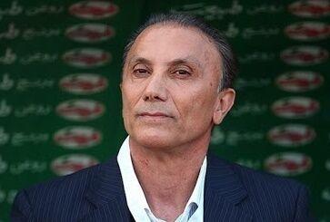 شانس قهرمانی تیم گلمحمدی بیشتر از سپاهان و استقلال است
